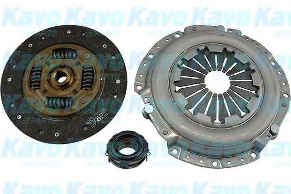 Комплект сцепления KAVO PARTS CP1510