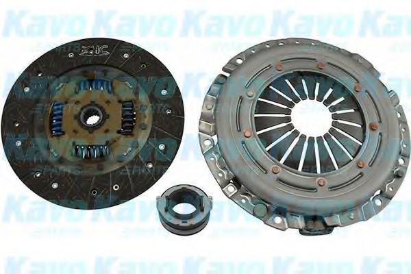 Комплект сцепления KAVO PARTS CP1521