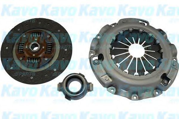 Комплект сцепления KAVO PARTS CP1532