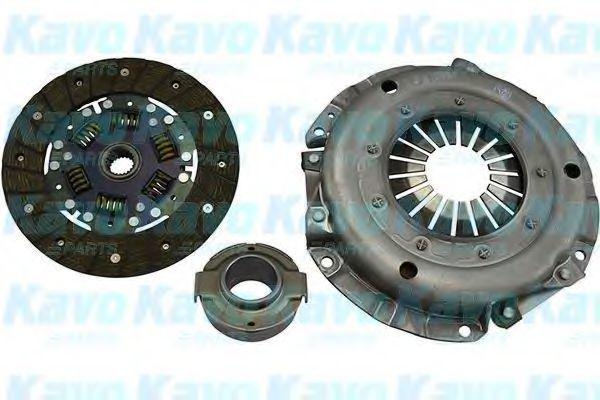 Комплект сцепления KAVO PARTS CP5000