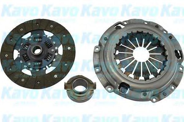 Комплект сцепления KAVO PARTS CP5034