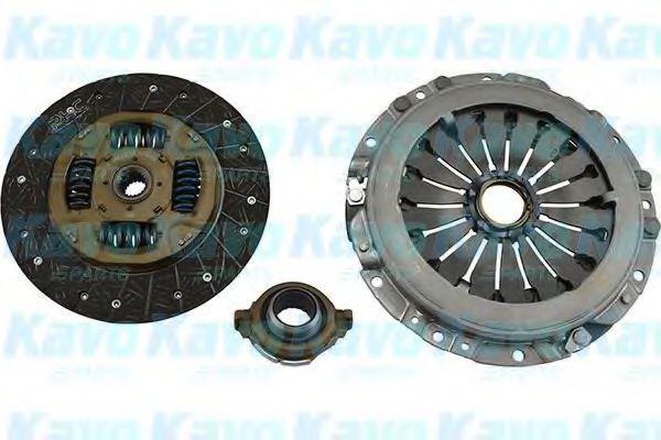 Комплект сцепления KAVO PARTS CP6015
