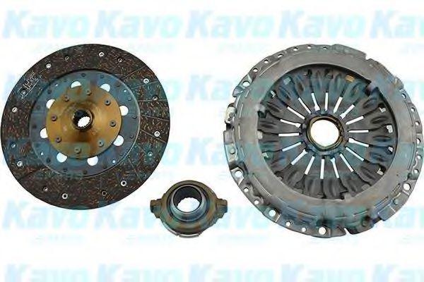 Комплект сцепления KAVO PARTS CP6016