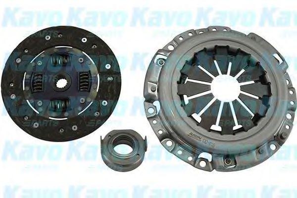 Комплект сцепления KAVO PARTS CP7510