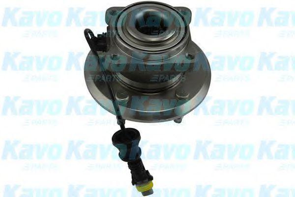 Комплект подшипника ступицы колеса KAVO PARTS WBH1004
