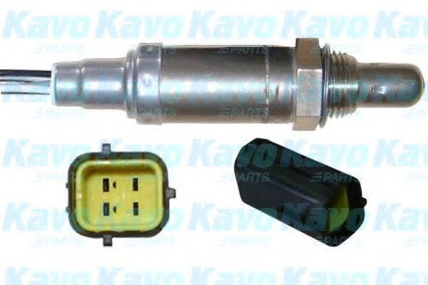 Лямбда-зонд KAVO PARTS EOS4007