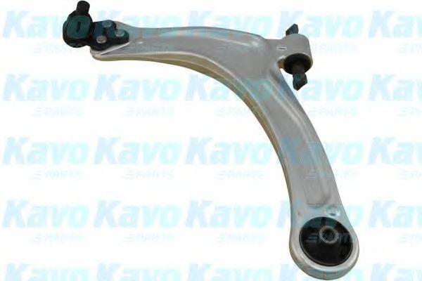 Рычаг независимой подвески колеса, подвеска колеса KAVO PARTS SCA1025