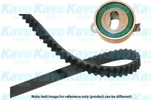 Комплект ремня ГРМ KAVO PARTS DKT2012