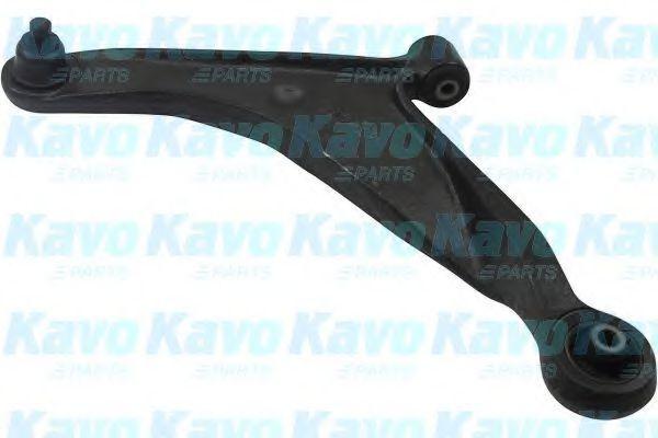 Рычаг независимой подвески колеса, подвеска колеса KAVO PARTS SCA5583