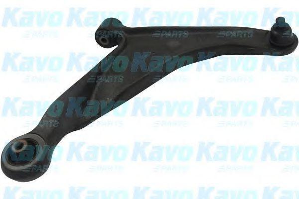Рычаг независимой подвески колеса, подвеска колеса KAVO PARTS SCA5584