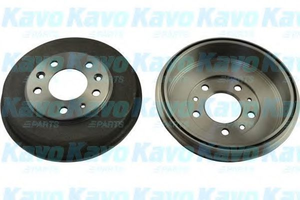 Тормозной барабан KAVO PARTS BD4861