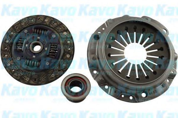 Комплект сцепления KAVO PARTS CP8040