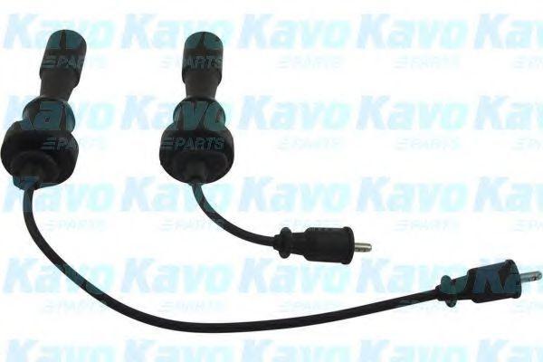 Комплект проводов зажигания KAVO PARTS ICK5520