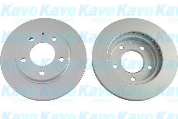 Диск тормозной KAVO PARTS BR-4731-C