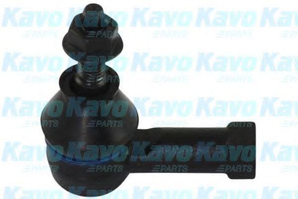 Наконечник поперечной рулевой тяги KAVO PARTS STE1019