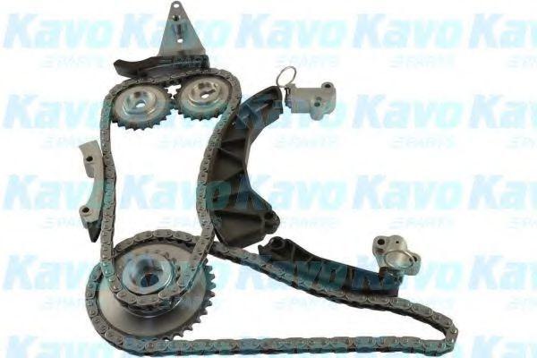Комплект цели привода распредвала KAVO PARTS DKC3001
