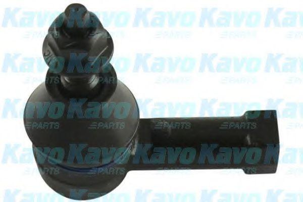 Наконечник поперечной рулевой тяги KAVO PARTS STE1020