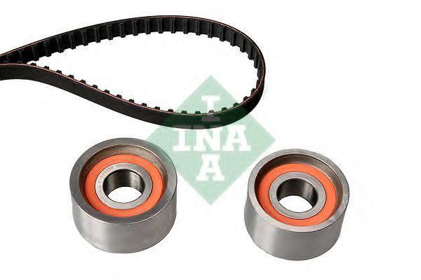 Ролики комплект INA 530 0117 10