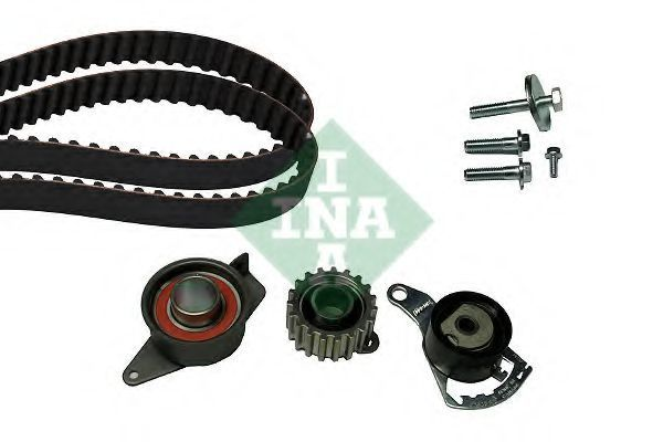 Ролики комплект INA 530010410