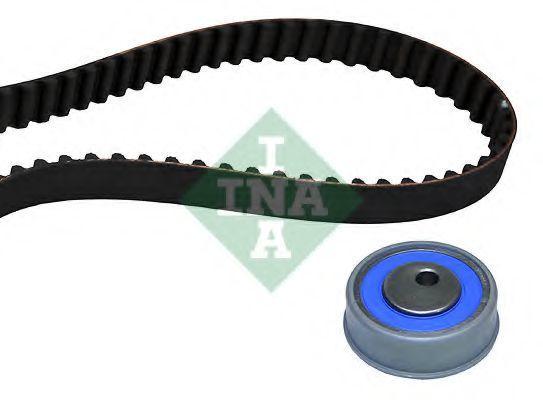 Набор роликов INA 530035010