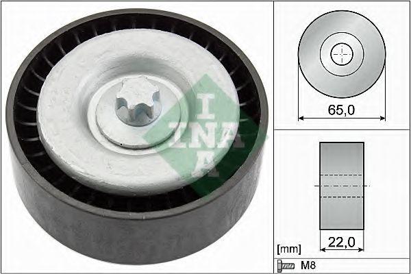 Ремкомплект ГРМ INA 532066710
