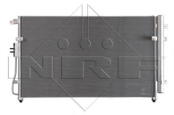 Конденсор кондиционера NRF 350010