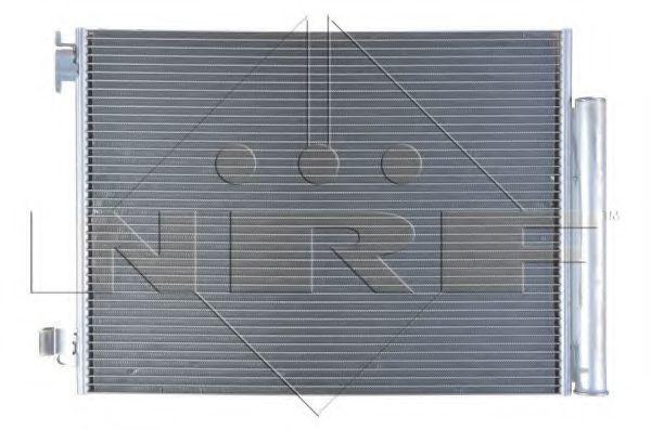 Конденсатор, кондиционер NRF 350212