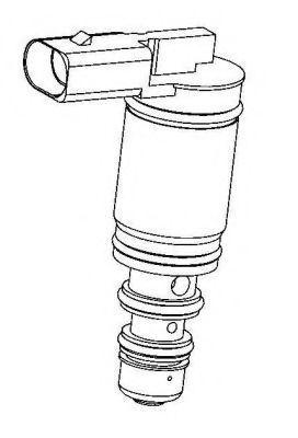 Клапан компрессора NRF 38450