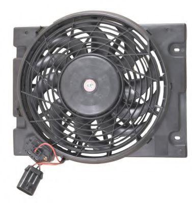 Вентилятор охлаждения двигателя NRF 47010