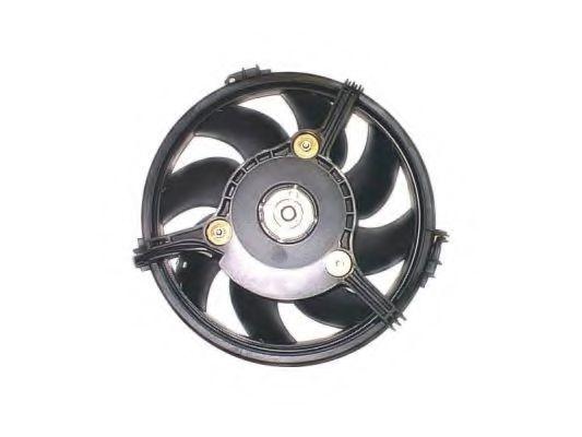 Вентилятор охлаждения двигателя NRF 47207