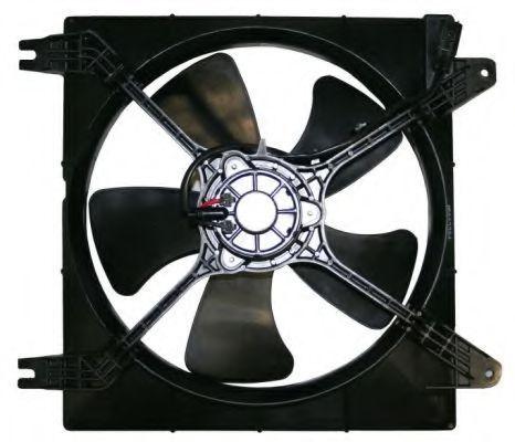 Вентилятор охлаждения двигателя NRF 47219