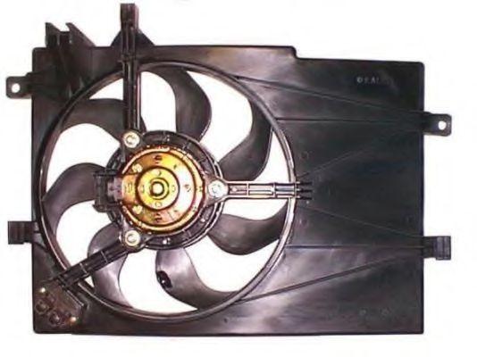 Вентилятор охлаждения двигателя NRF 47238