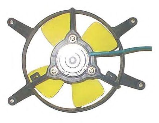 Вентилятор, охлаждение двигателя NRF 47256