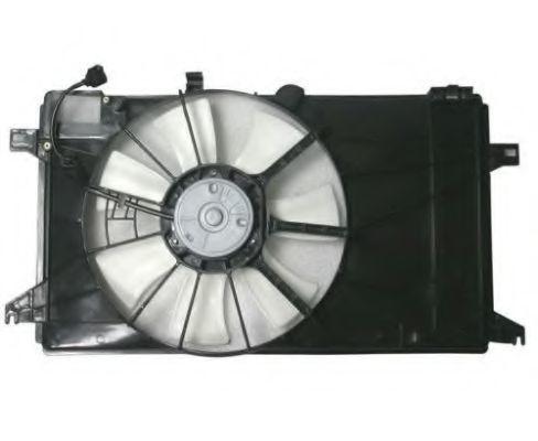 Вентилятор в сборе NRF 47289