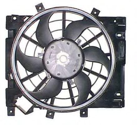 Вентилятор охлаждения двигателя NRF 47310