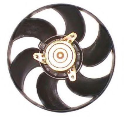 Вентилятор охлаждения двигателя NRF 47344