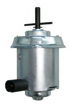 Электродвигатель вентилятора радиатора NRF 47360