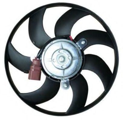 Вентилятор охлаждения двигателя NRF 47388