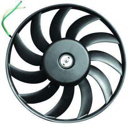 Вентилятор охлаждения двигателя NRF 47420