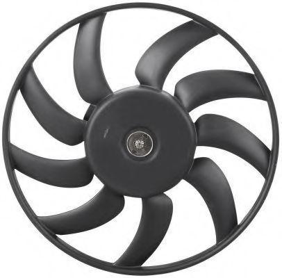 Вентилятор охлаждения двигателя NRF 47424