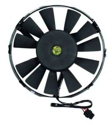 Вентилятор охлаждения двигателя NRF 47467