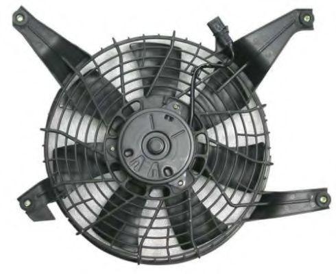 Вентилятор охлаждения двигателя NRF 47468