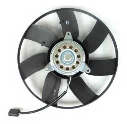 Вентилятор охлаждения двигателя NRF 47480