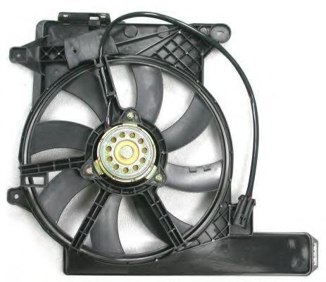 Вентилятор охлаждения двигателя NRF 47488
