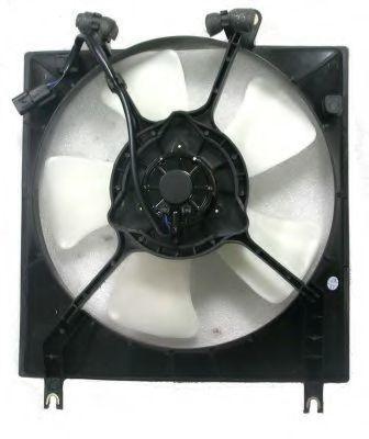 Вентилятор охлаждения двигателя NRF 47492