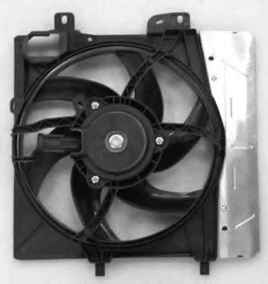 Вентилятор охлаждения двигателя NRF 47495