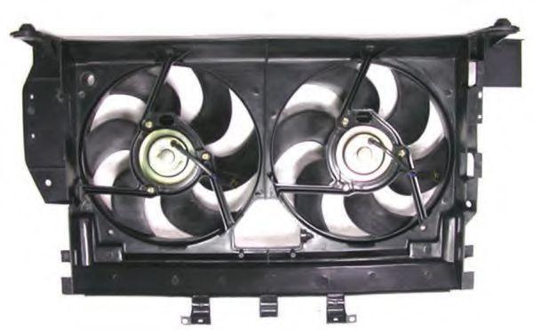 Вентилятор охлаждения двигателя NRF 47503