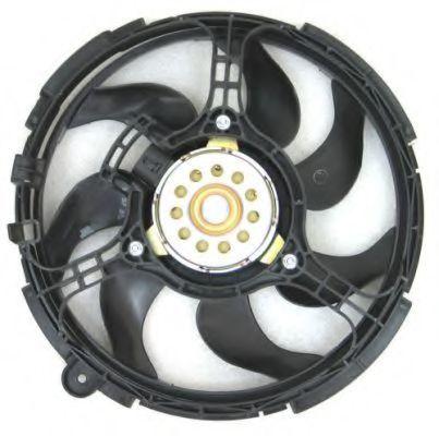 Вентилятор охлаждения двигателя NRF 47506