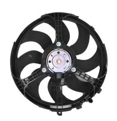 Вентилятор охлаждения двигателя NRF 47507