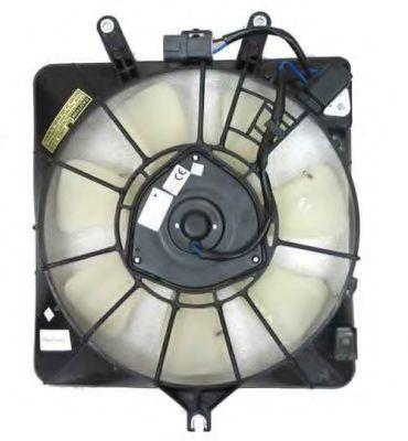 Вентилятор охлаждения двигателя NRF 47512